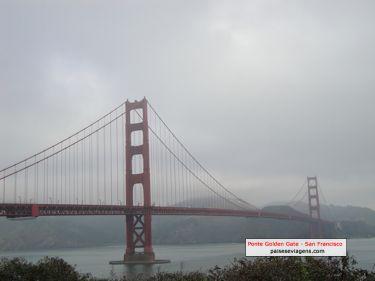Ponte Golden Gate - San Francisco CA