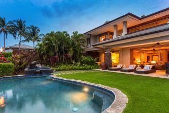 Casa na Big Island - Havaí